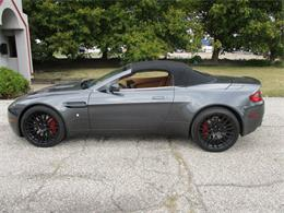 Picture of 2009 V8 Vantage Roadster located in Bedford Heights Ohio - $49,500.00 - M5PD