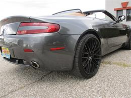 Picture of '09 Aston Martin V8 Vantage Roadster - M5PD