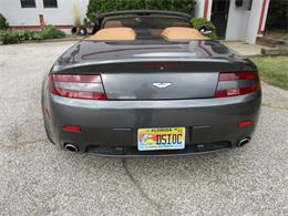Picture of 2009 Aston Martin V8 Vantage Roadster - $49,500.00 - M5PD