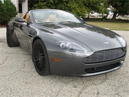 Picture of '09 Aston Martin V8 Vantage Roadster located in Ohio - $49,500.00 - M5PD