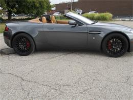 Picture of 2009 V8 Vantage Roadster located in Ohio - $49,500.00 Offered by Vintage Motor Cars USA - M5PD