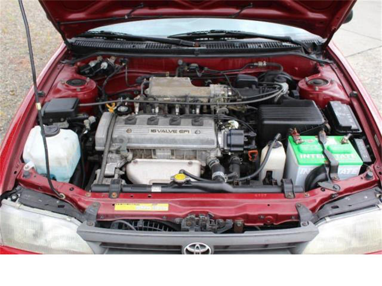 Large Picture of '94 Corolla - M5PK