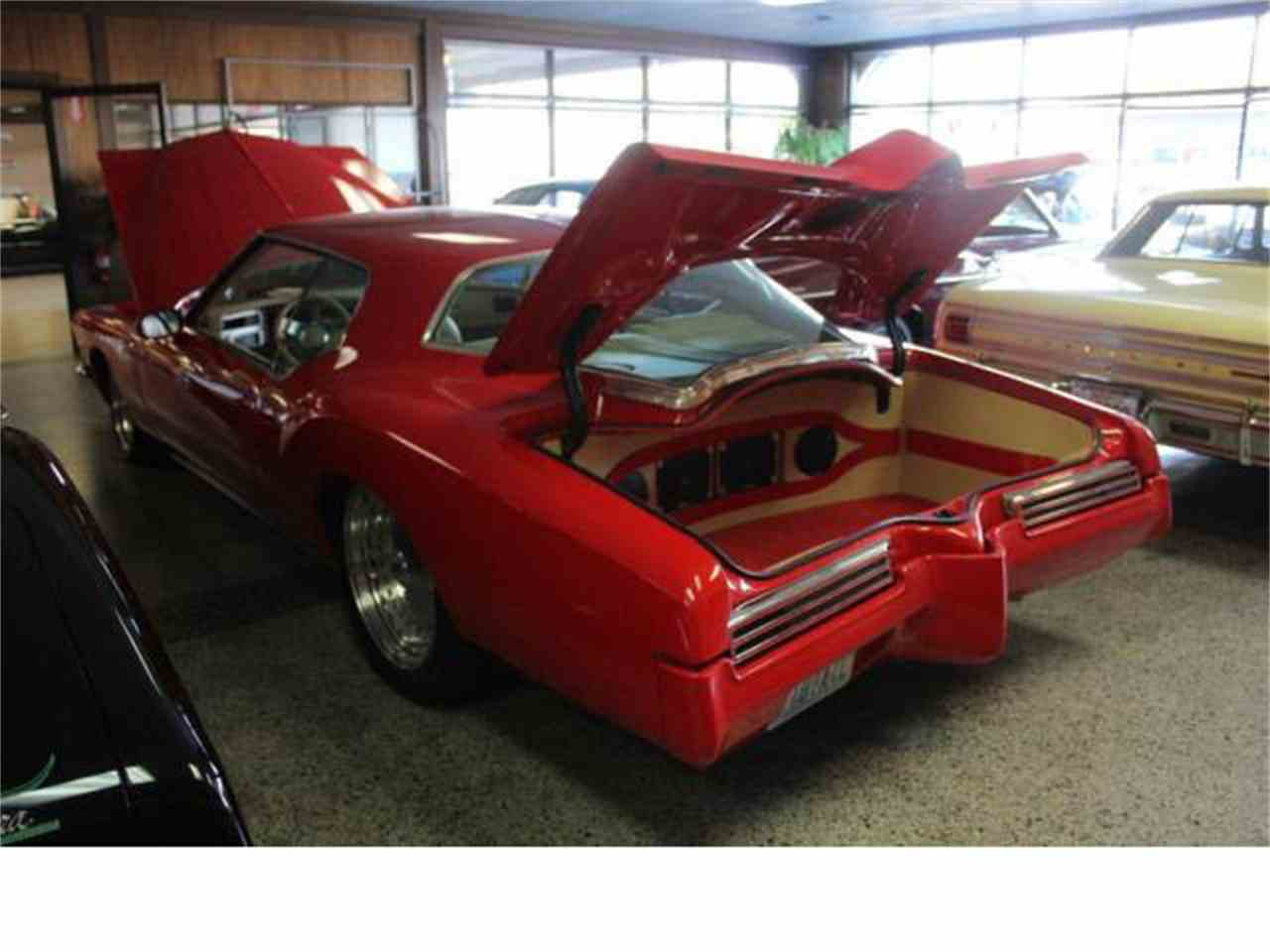 Large Picture of Classic 1971 Riviera Auction Vehicle Offered by Sabeti Motors - M5PM