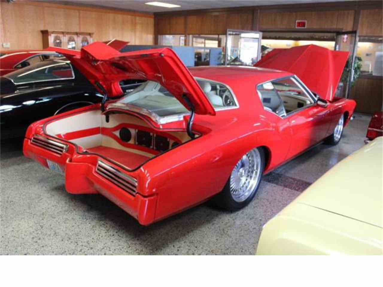 Large Picture of '71 Riviera located in Tacoma Washington Auction Vehicle - M5PM