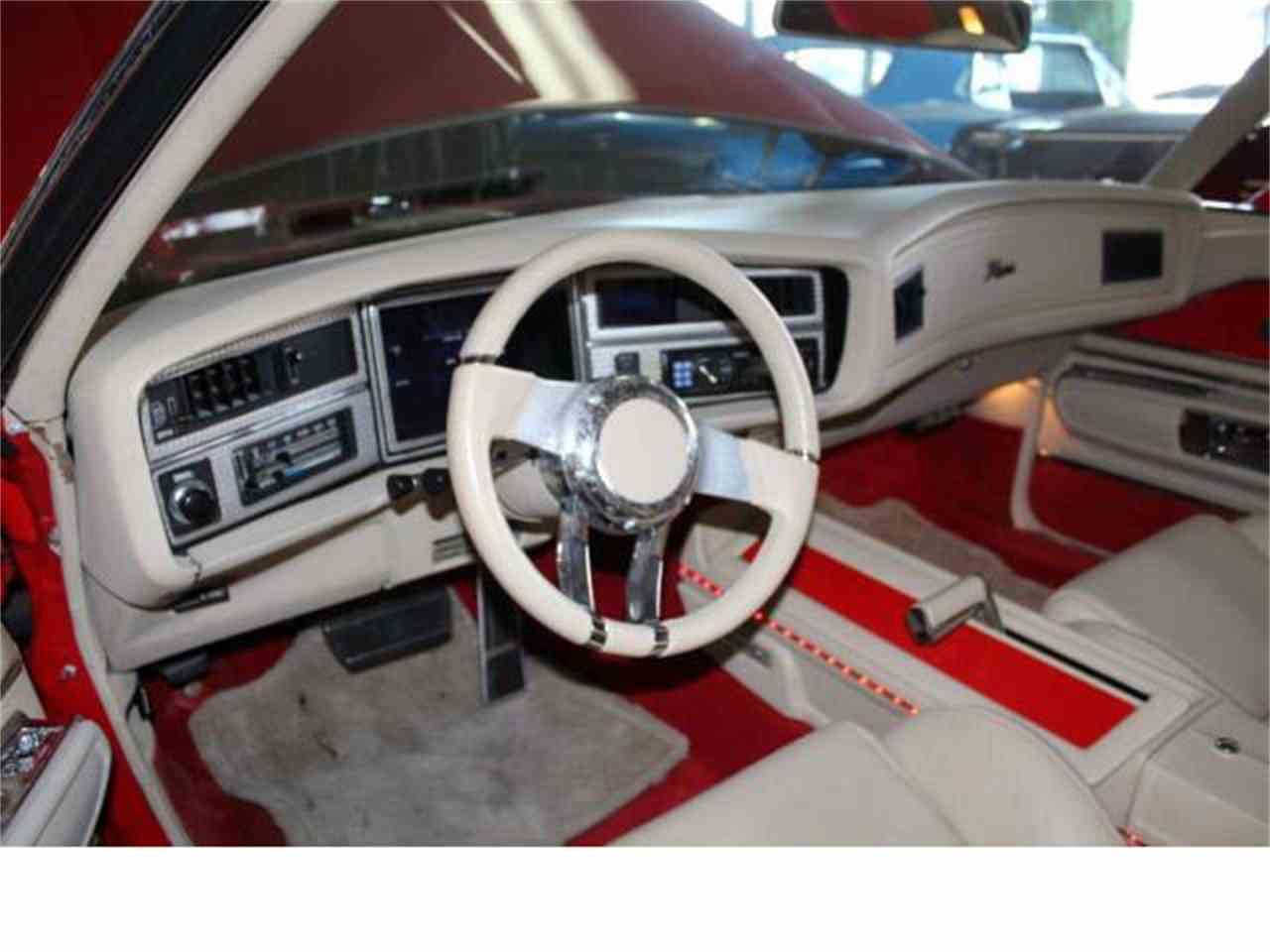 Large Picture of Classic '71 Buick Riviera located in Tacoma Washington Auction Vehicle - M5PM
