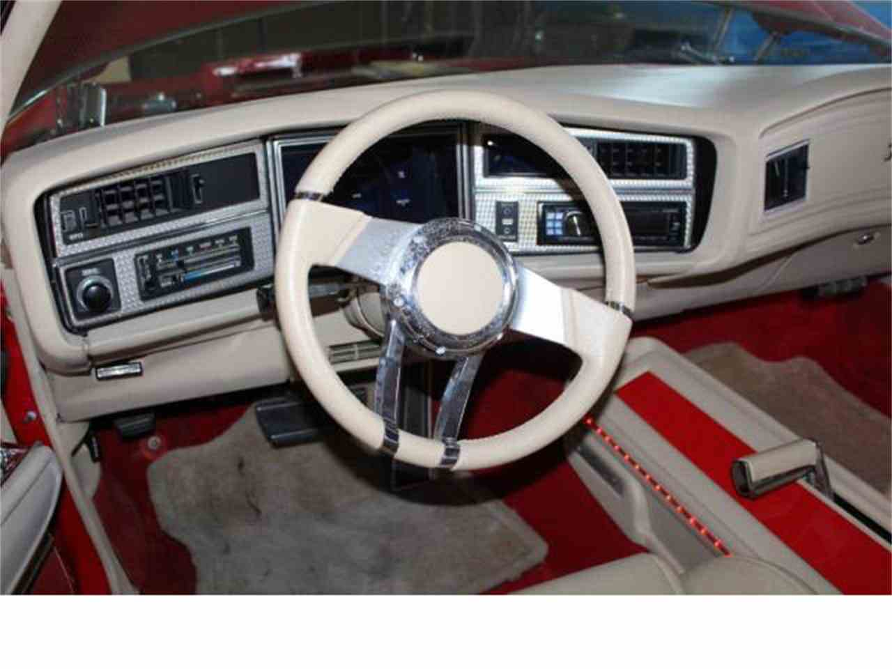 Large Picture of Classic 1971 Buick Riviera located in Washington Auction Vehicle Offered by Sabeti Motors - M5PM