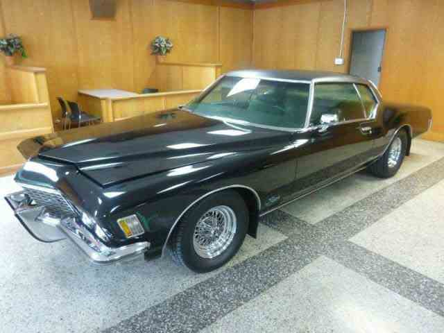 Picture of Classic '72 Riviera located in Tacoma Washington - $23,990.00 - M5PN