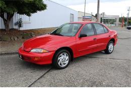 Picture of 1998 Chevrolet Cavalier located in Washington - $2,990.00 - M5PO
