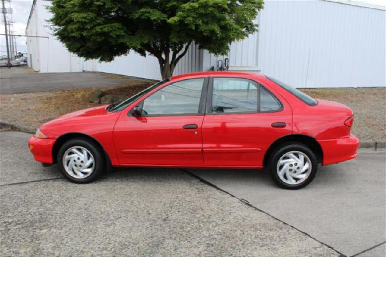 Large Picture of 1998 Chevrolet Cavalier - $2,990.00 Offered by Sabeti Motors - M5PO