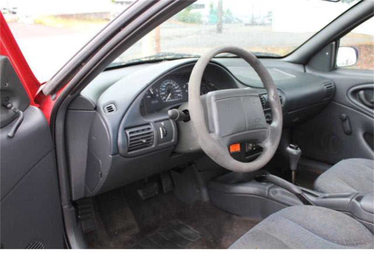 Large Picture of '98 Cavalier located in Washington Offered by Sabeti Motors - M5PO