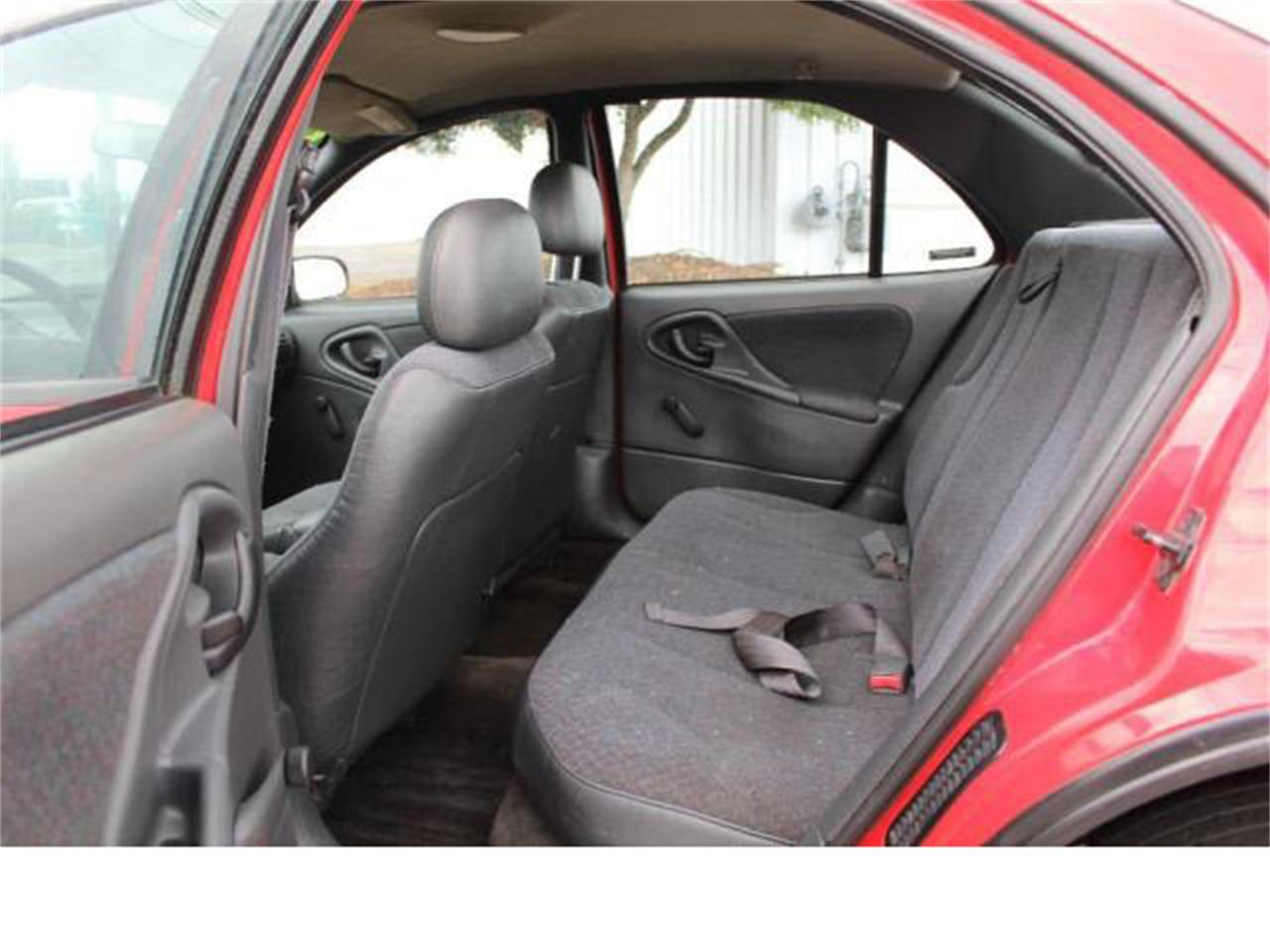Large Picture of '98 Chevrolet Cavalier located in Tacoma Washington - $2,990.00 - M5PO