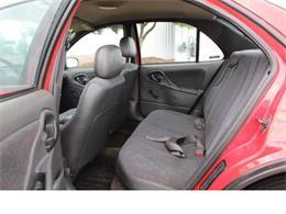 Picture of '98 Chevrolet Cavalier located in Tacoma Washington - $2,990.00 - M5PO