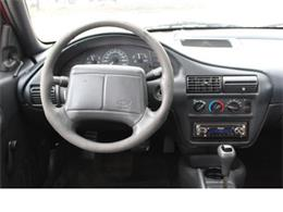 Picture of 1998 Chevrolet Cavalier located in Washington Offered by Sabeti Motors - M5PO