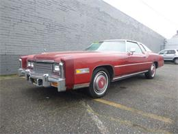 Picture of '78 Eldorado - M5PU