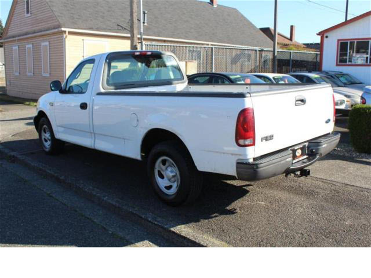 Large Picture of '01 F150 - M5Q0