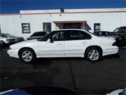 Picture of 1998 Bonneville located in Washington - $3,990.00 - M5Q6