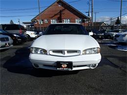 Picture of '98 Pontiac Bonneville located in Washington Offered by Sabeti Motors - M5Q6