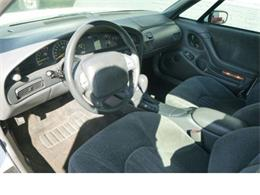 Picture of '98 Pontiac Bonneville located in Tacoma Washington - $3,990.00 Offered by Sabeti Motors - M5Q6