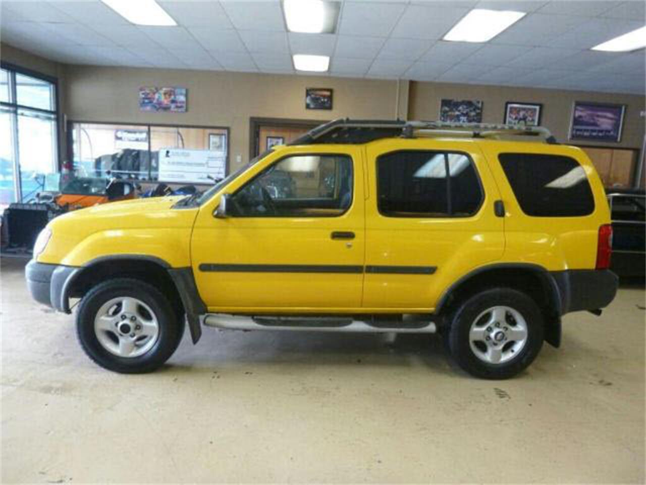 Large Picture of '01 Xterra located in Tacoma Washington - M5QD