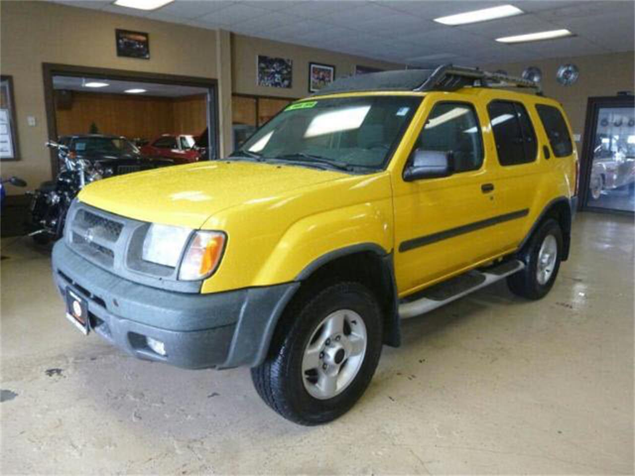 Large Picture of '01 Nissan Xterra located in Washington - $5,990.00 - M5QD