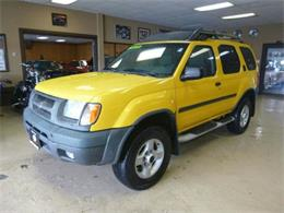 Picture of 2001 Xterra located in Tacoma Washington Offered by Sabeti Motors - M5QD