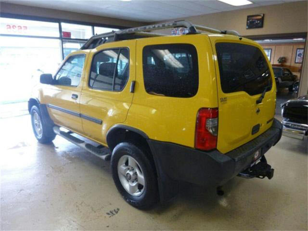 Large Picture of 2001 Nissan Xterra Offered by Sabeti Motors - M5QD