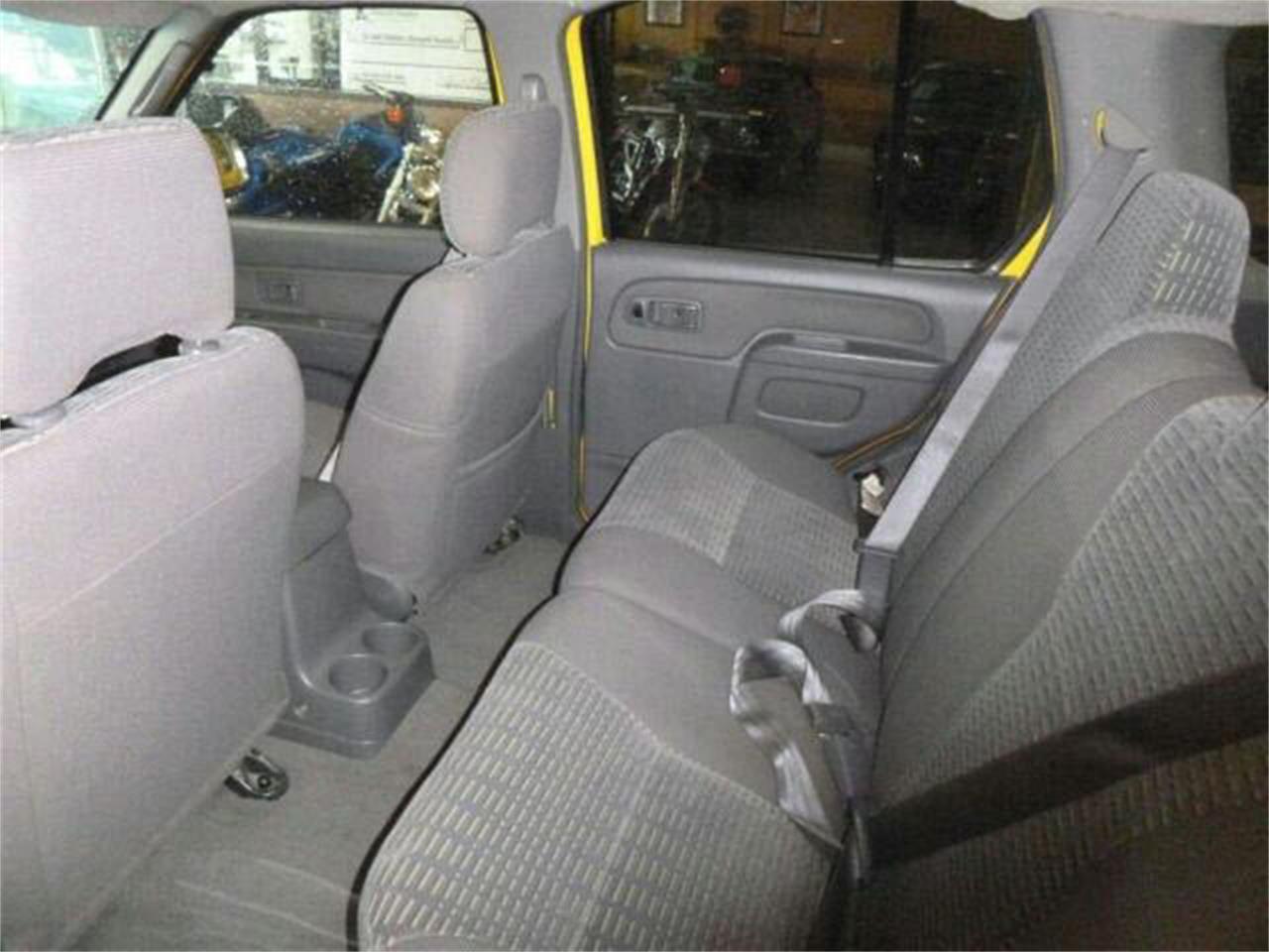 Large Picture of '01 Nissan Xterra - M5QD