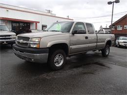 Picture of 2003 Chevrolet Silverado located in Washington Offered by Sabeti Motors - M5R3