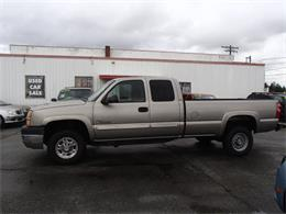 Picture of 2003 Silverado Offered by Sabeti Motors - M5R3