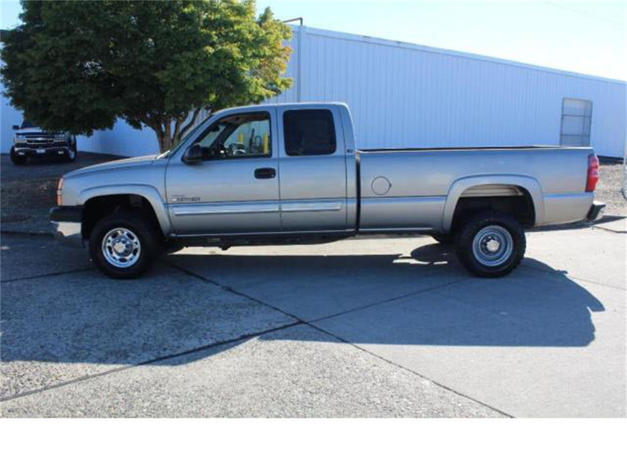 Large Picture of 2003 Silverado - $11,990.00 Offered by Sabeti Motors - M5R3