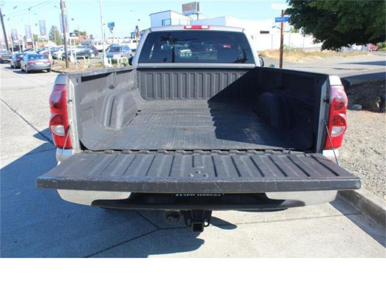 Large Picture of 2003 Chevrolet Silverado located in Washington Offered by Sabeti Motors - M5R3