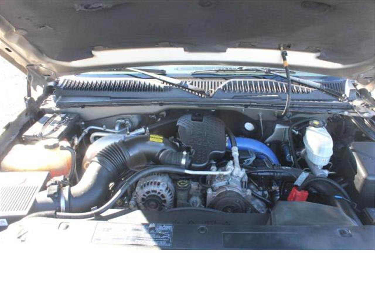 Large Picture of 2003 Chevrolet Silverado Offered by Sabeti Motors - M5R3