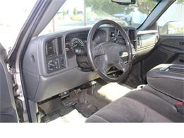 Picture of 2003 Silverado located in Tacoma Washington Offered by Sabeti Motors - M5R3