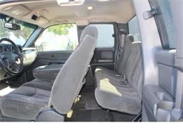 Picture of 2003 Silverado located in Washington - $11,990.00 Offered by Sabeti Motors - M5R3