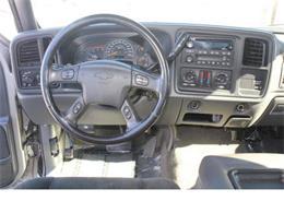 Picture of 2003 Silverado located in Tacoma Washington - M5R3