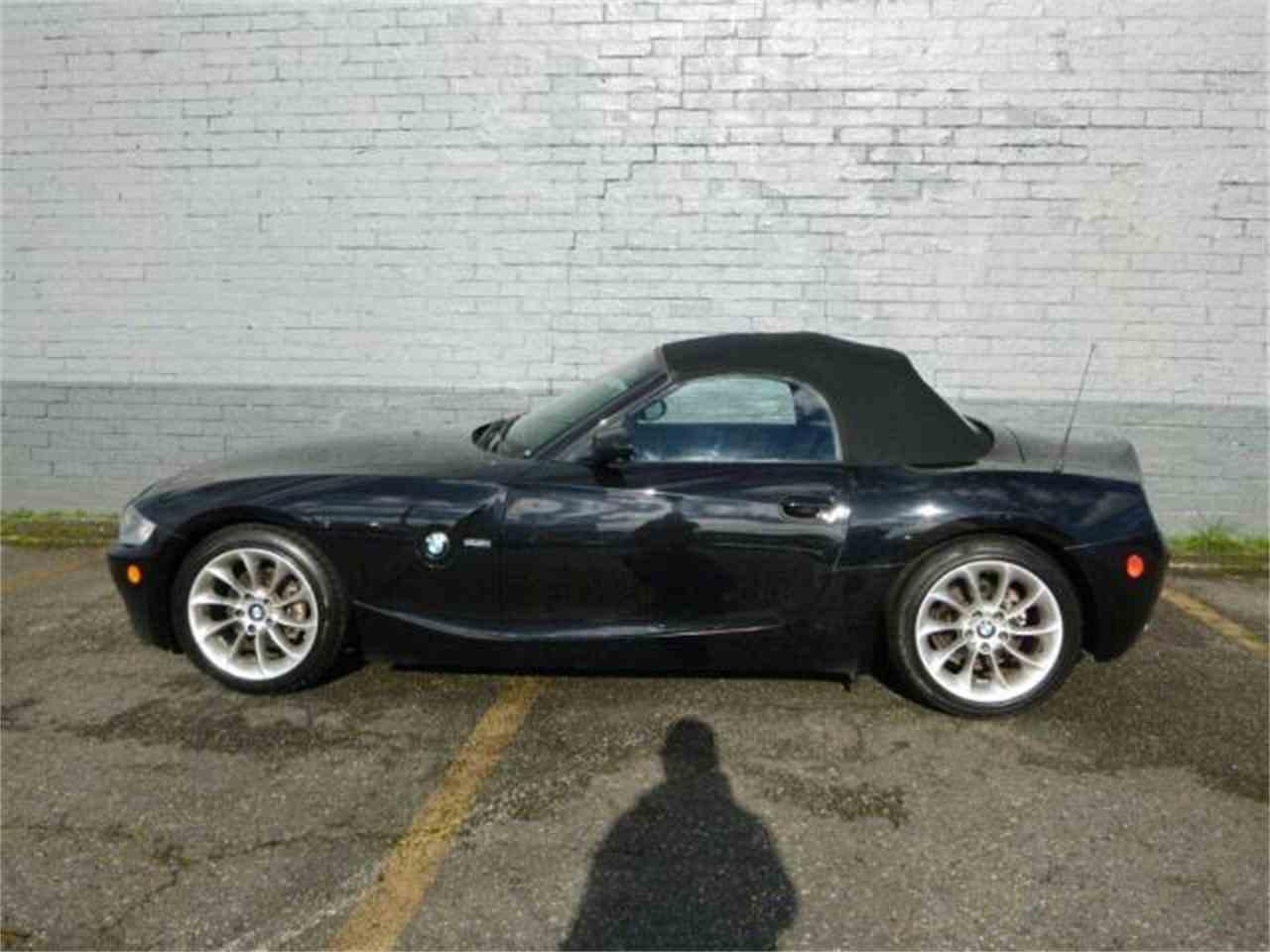 2005 Bmw Z4 For Sale Classiccars Com Cc 1033897