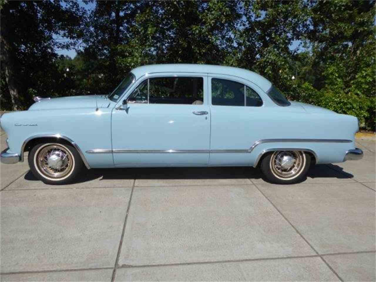 1953 Dodge Coronet for Sale   ClicCars.com   CC-1033922