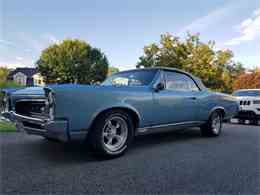 Picture of Classic '67 GTO located in Braintree Massachusetts - M5S6