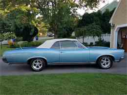 Picture of '67 Pontiac GTO located in Massachusetts - M5S6