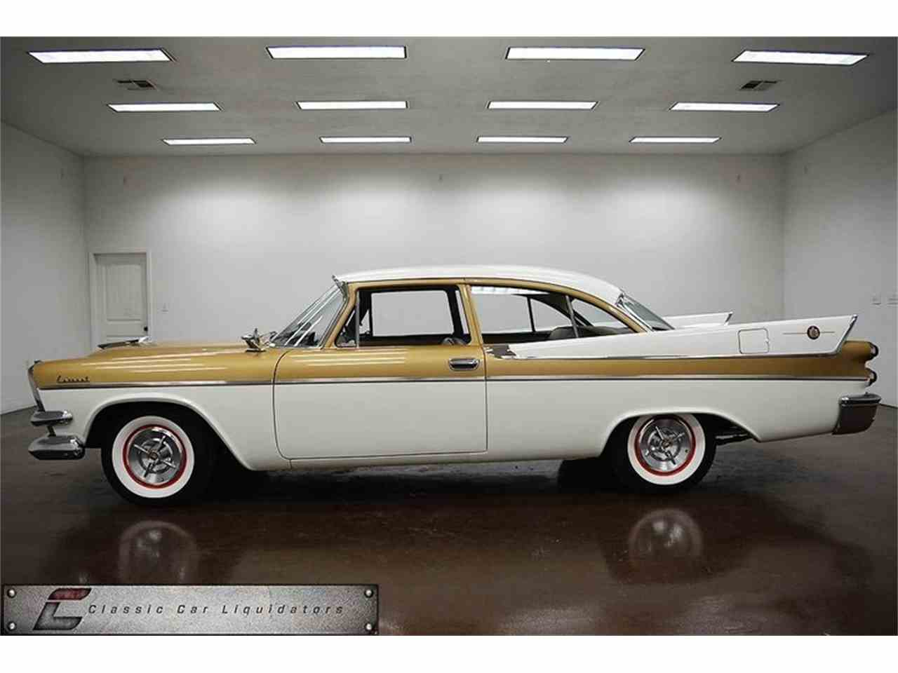 1957 Dodge Coronet for Sale | ClicCars.com | CC-1033948