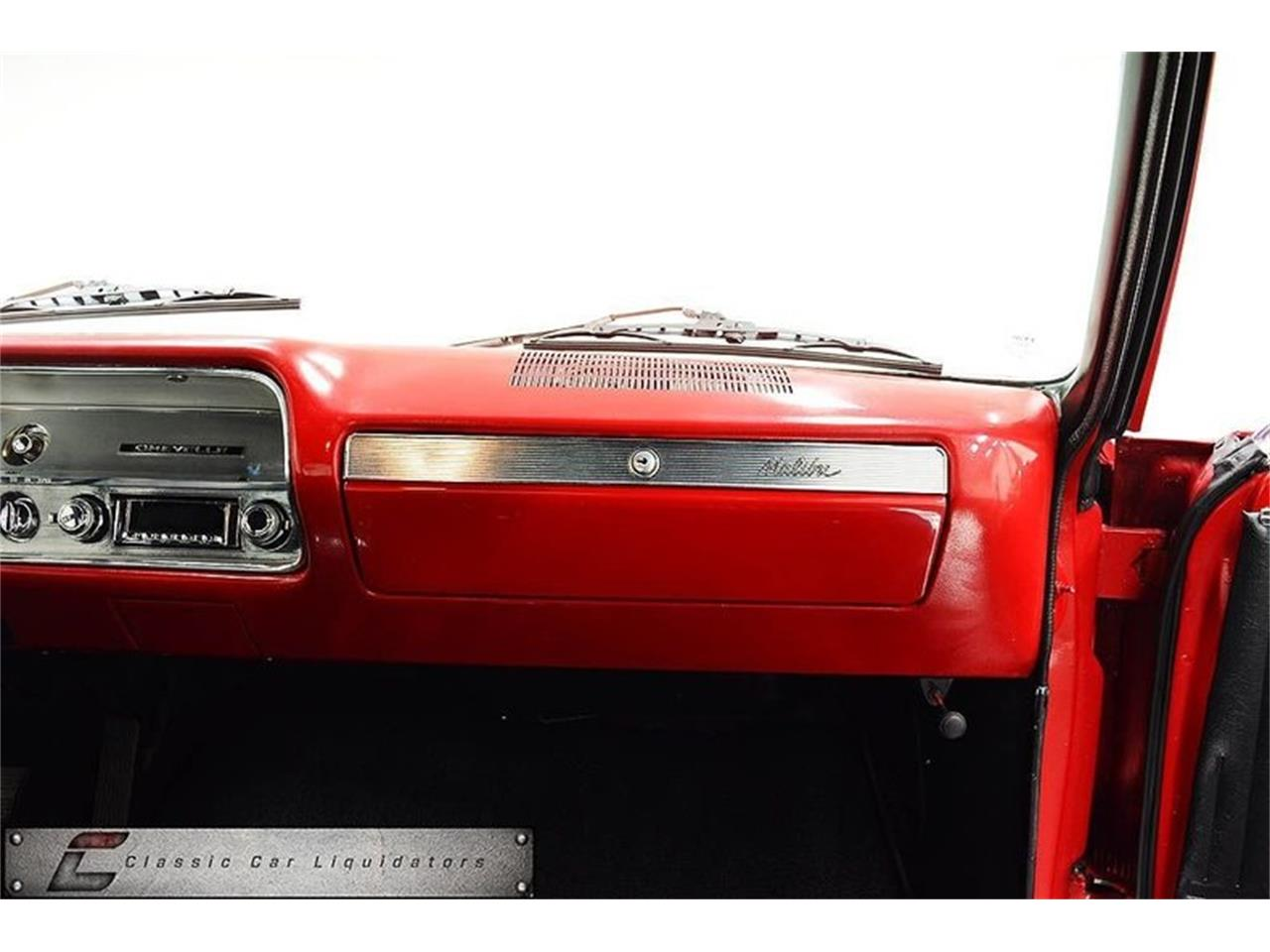 Large Picture of '64 Chevelle - M5SX