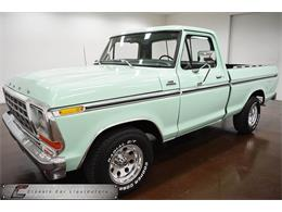 Picture of '79 F100 - M5SY