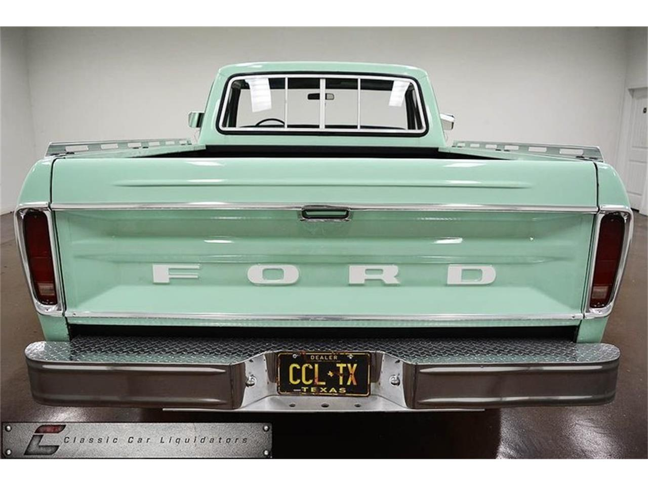 Large Picture of '79 F100 - M5SY
