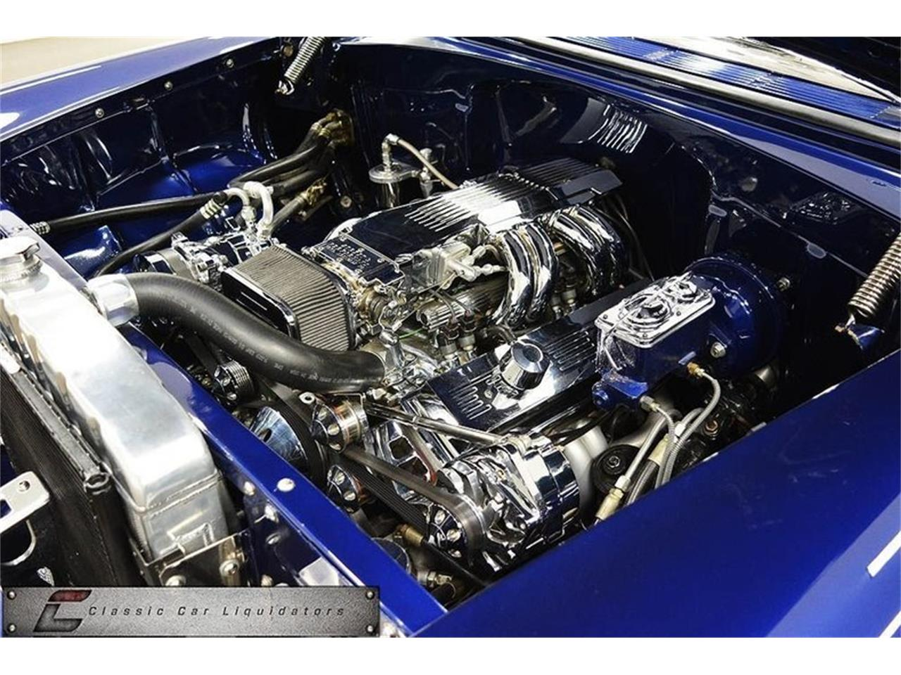 Large Picture of '55 210 - M5TJ