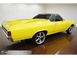 Picture of '72 El Camino - M5TZ