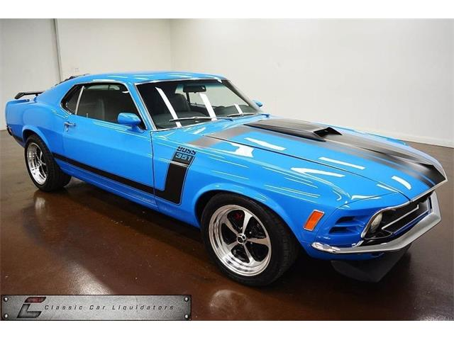 Picture of '70 Mustang - M5U9