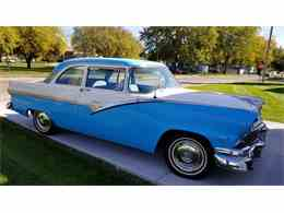 Picture of '56 Ford Fairlane located in Hastings Nebraska - $25,000.00 Offered by a Private Seller - M5US
