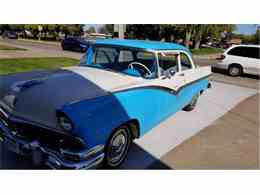 Picture of '56 Fairlane located in Hastings Nebraska Offered by a Private Seller - M5US