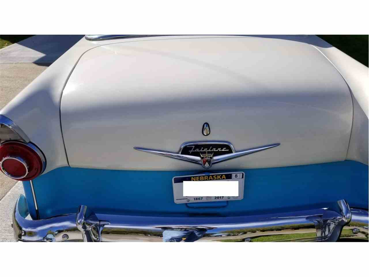 Large Picture of 1956 Ford Fairlane located in Hastings Nebraska Offered by a Private Seller - M5US
