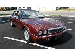 Picture of '99 XJ - M5UV